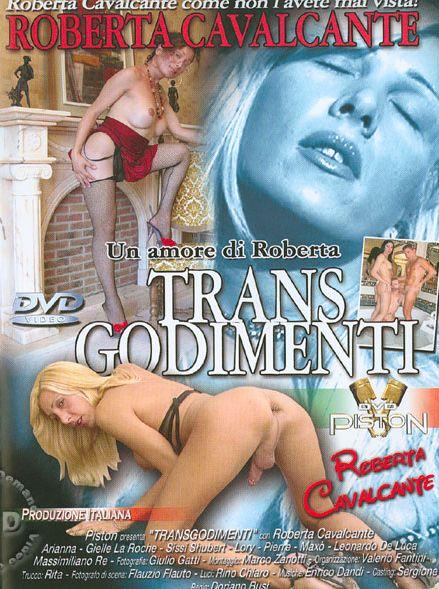 Trans Godimenti (2007) - TS Gizelly Campos