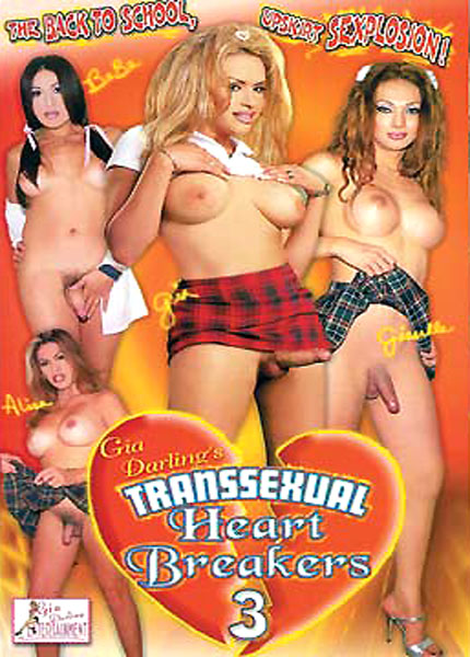 Transsexual Heartbreakers 3 (2006) - TS Gia Darling