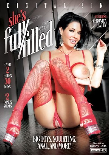 Shes Full-Filled (2015) - Veronica Avluv