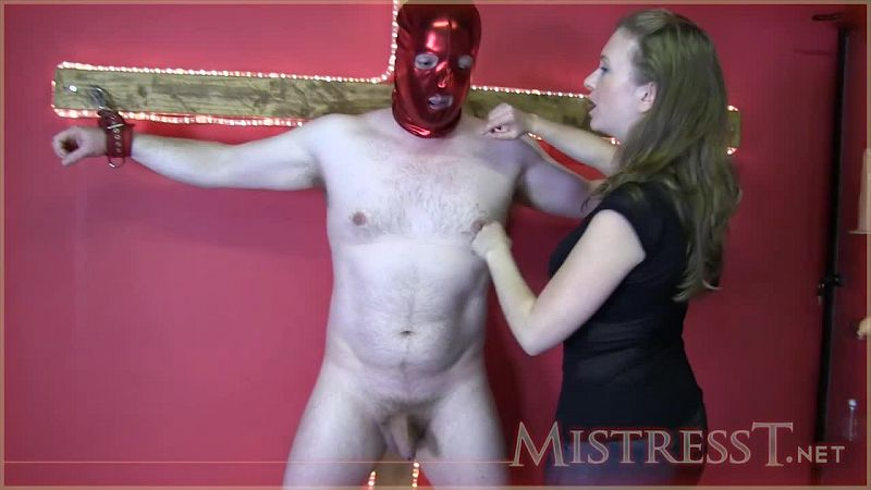 MistressT – The Screamer