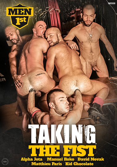 Taking The Fist (2015) - Gay Movies