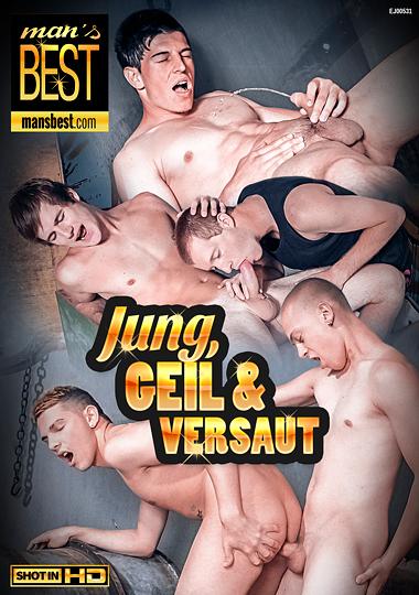 Jung, Geil Und Versaut (2015)