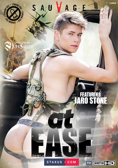 At Ease (2015) - Gay Movies