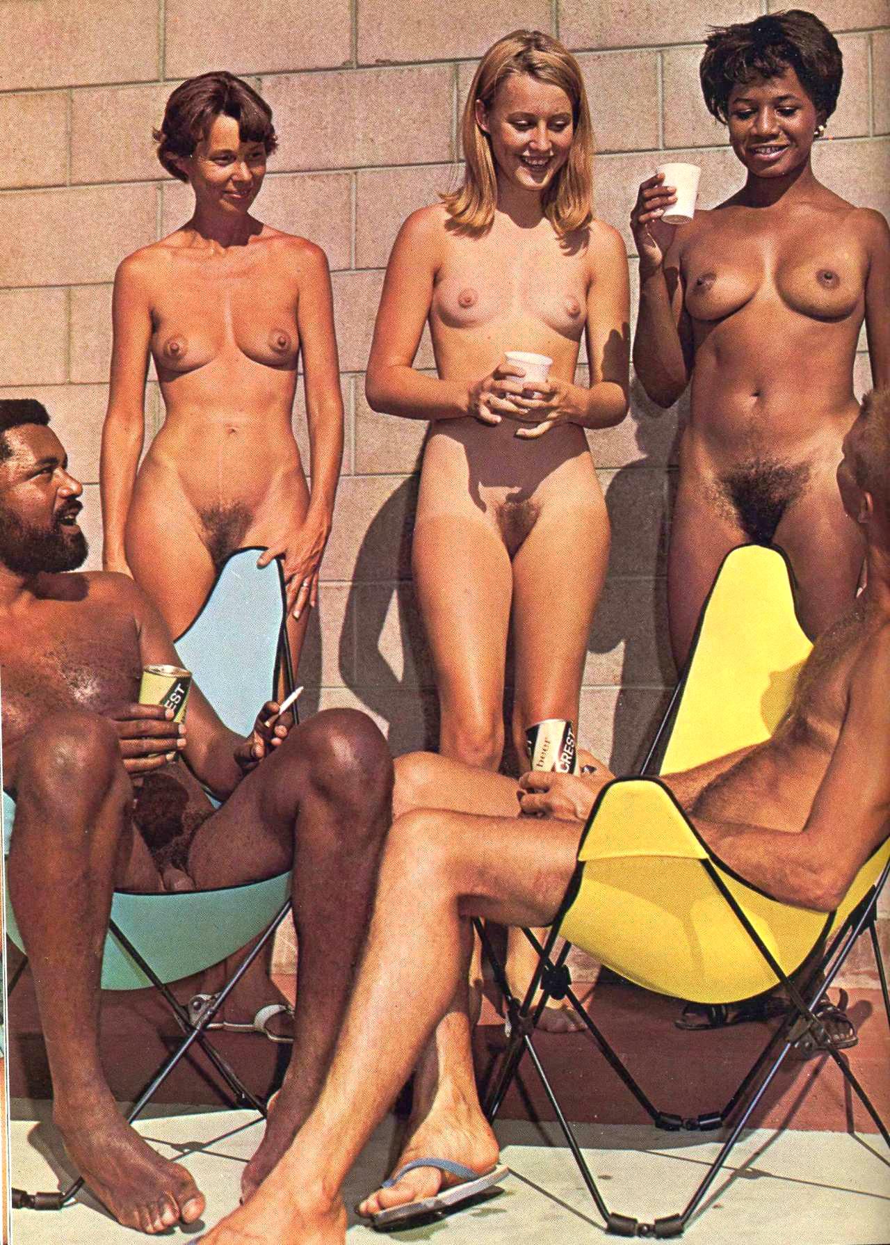 Фото людей голыми 24 фотография