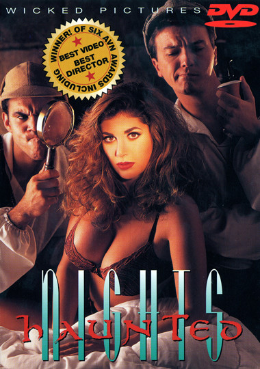 Haunted Nights (1993) - Sahara Sands