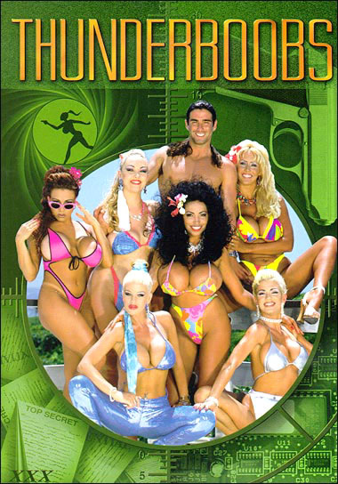 Thunder Boobs (1993) - Olivia,  Whitney Wonders