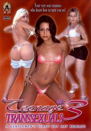 Teenage Transexuals 3 (2006)