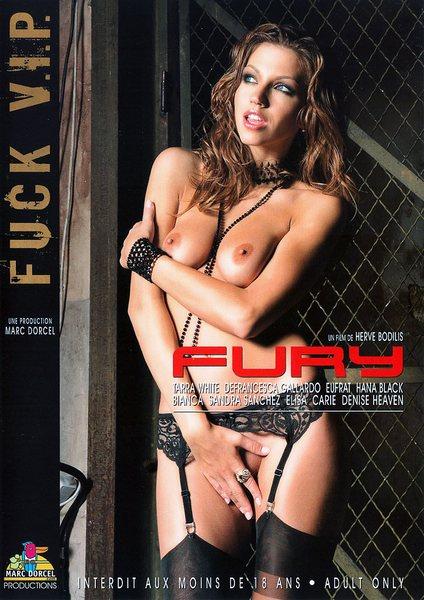Fury (Marc Dorcel) 2010