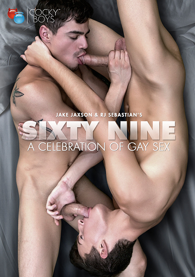 Sixty Nine - A Celebration Of Gay Sex (2015)