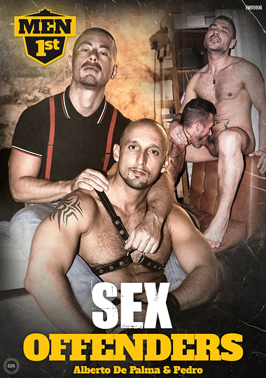 Sex Offenders (2015) - Gay Movies