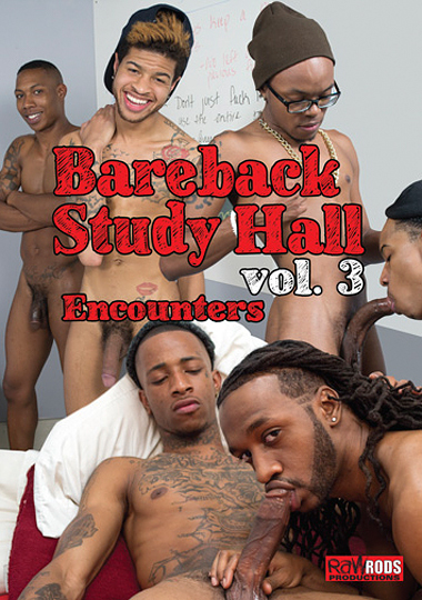 Bareback Study Hall 3 - Encounters (2015)