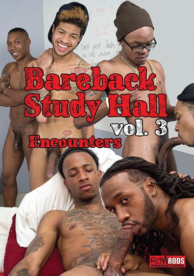 Bareback Study Hall 3 - Encounters (2015)