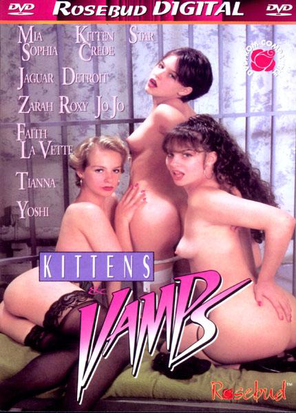 Kittens And Vamps 1 (1993) - Nikki Sinn