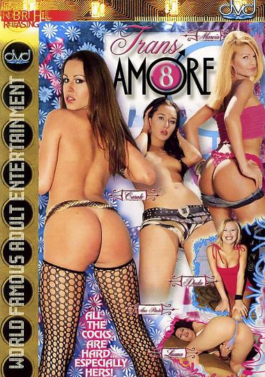 Trans Amore 8 (2003) - TS Ana Paula