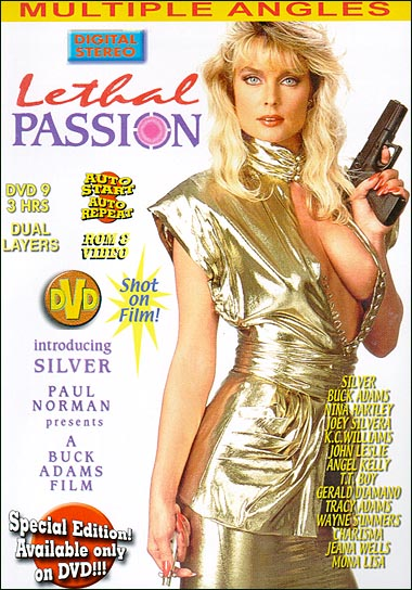 Lethal Passion (1991) - Nina Hartle,  K.C. Williams