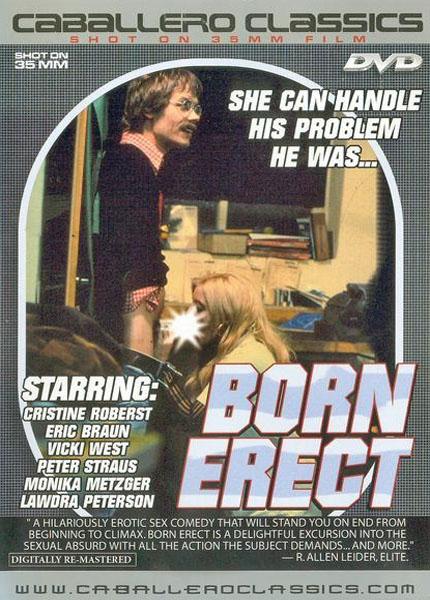 Born Erect (1976) - Cristine Roberst