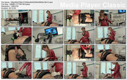 Domina-Bizarre: Lady Grace - Frau Doktor Gracenstein Teil 1
