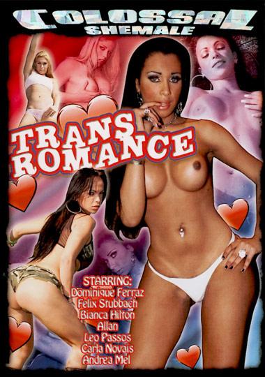 Trans Romance (2003) - TS Carla Novais