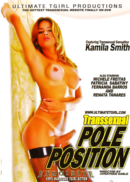 Transsexual Pole Position (2008) - TS Patricia Sabatiny
