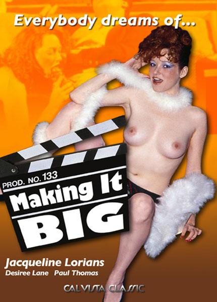 Making it Big (1984) - Jacqueline Lorians