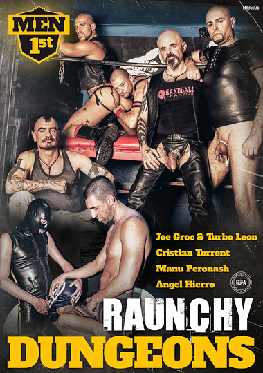 Raunchy Dungeons (2015) - Gay Movies