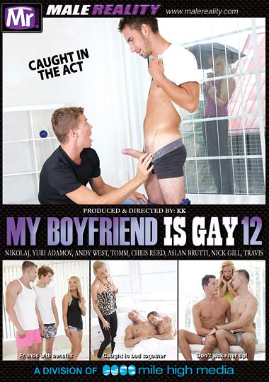 My Boyfriend Is Gay 12 (2015) - Gay Movies