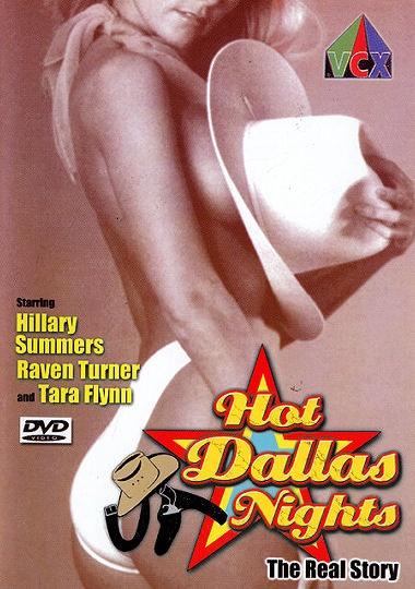 Hot Dallas Nights (1981) - Hillary Summers