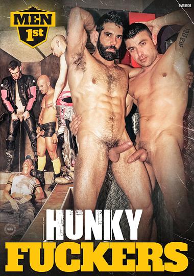 Hunky Fuckers (2015) - Gay Movies