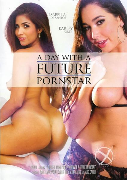 Day With A Future Pornstar (2015) - Isabella De Santos
