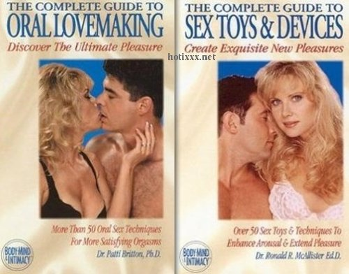 Complete Guide To Oral Lovemaking 46