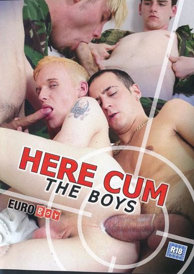 Here Cum The Boys (2015)