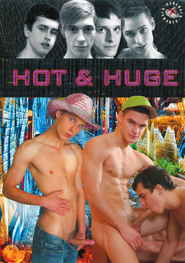 Hot And Huge (2014) - Gay Movies