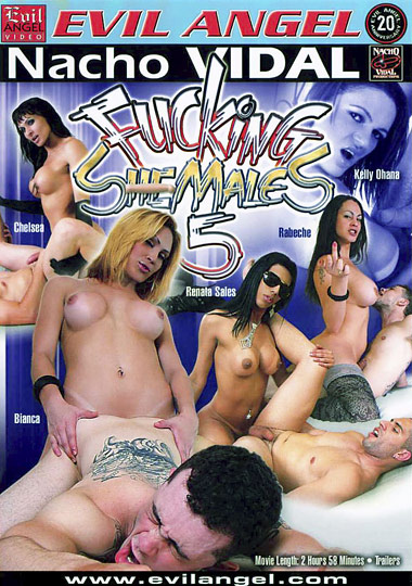 Fucking She-Males 5 (2009)