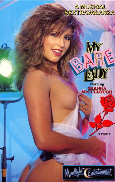 My Bare Lady (1989) - Nina Hartley