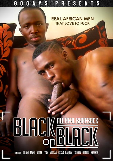 Black On Black (2015) - Gay Movies