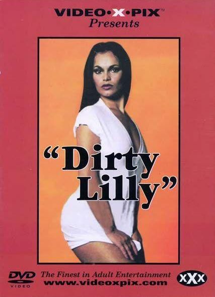 Dirty Lily (1978) - Sharon Mitchell