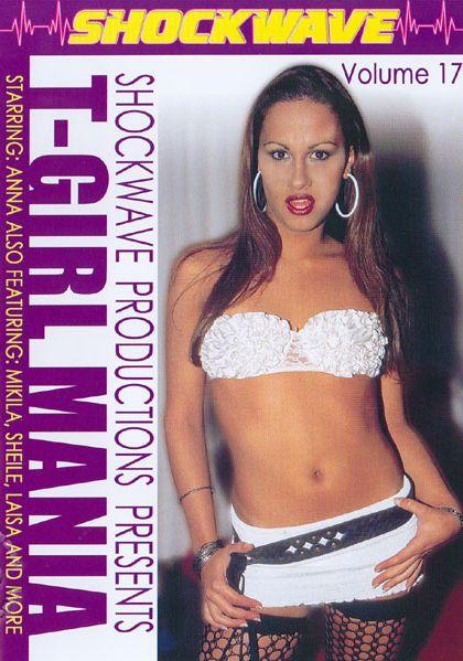 T-Girl Mania 17 (2007) - TS Laisa