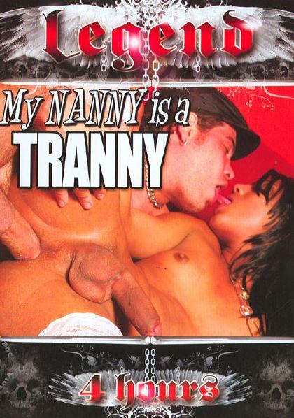 My Nanny Is A Tranny (2011) - TS Duda Galhoti