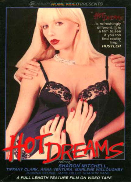 Hot Dreams (1983) - Tiffany Clark