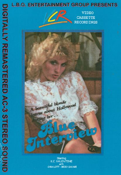 Blue Interview (1983) - Marie Sharp, Cara Lott