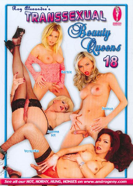 Transsexual Beauty Queens 18 (2004) - TS Joanna Jet