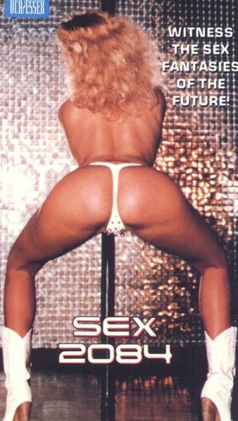 Sex 2084 (1985) - Taija Rae