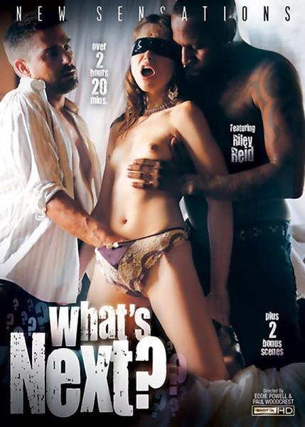 Whats Next (2015) - Valentina Nappi
