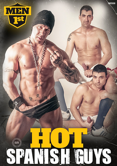 Hot Spanish Guys (2015)