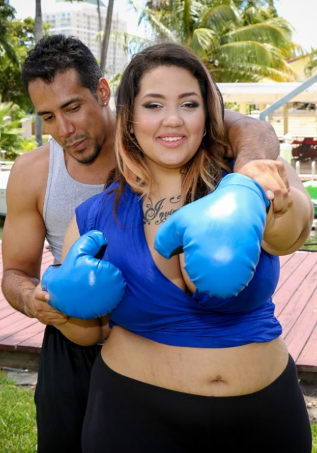 Boxing For Dick
