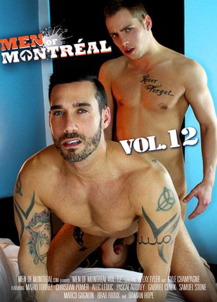 Men of Montreal 12 (2015) - Gay Movies