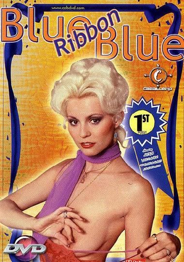 Blue Ribbon Blue (1984) - Seka