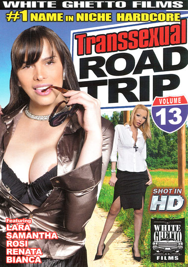 Transsexual Road Trip 13 (2010)