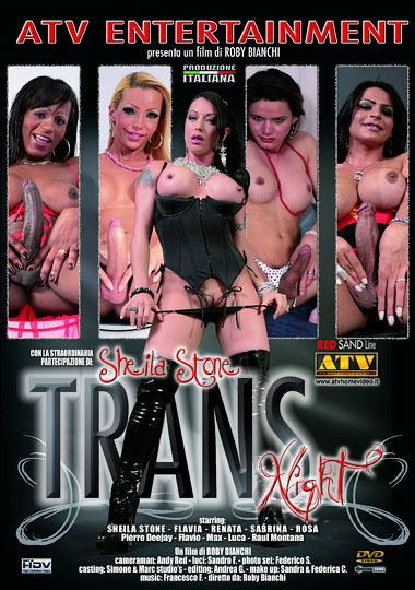Trans Night (2011)