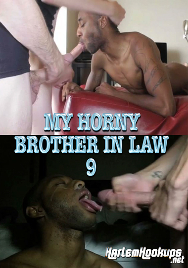 My Horny Brother In Law 9 (2015)